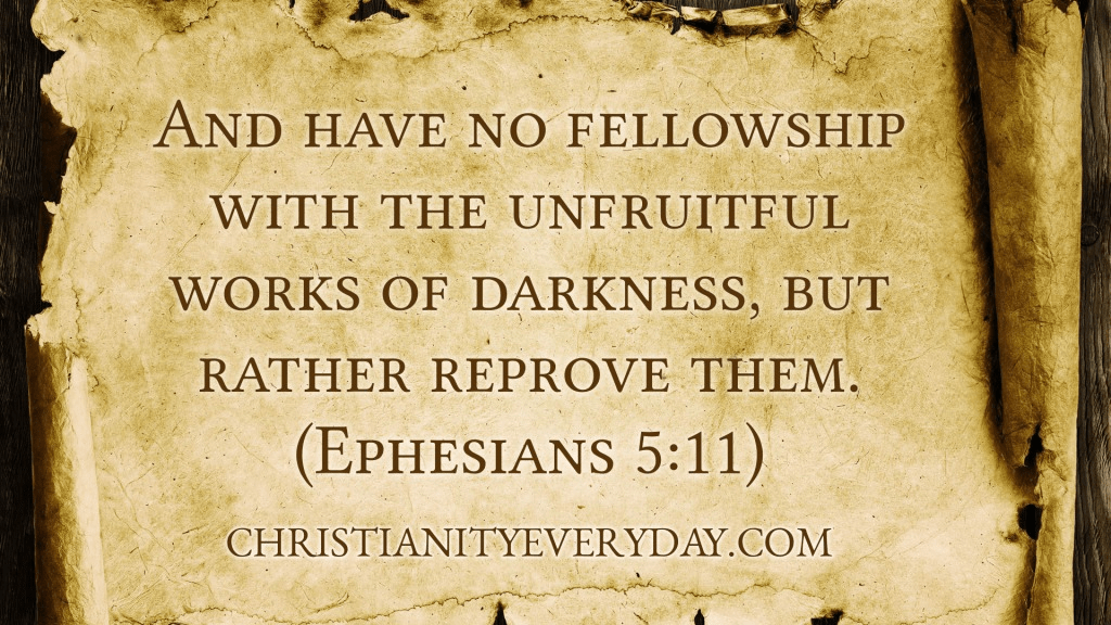 christianity a day of darkness A biblical theology of darkness and light /  not only did the clouds lift and the darkness break, and the day dawn, and the mountains of snow and ice melt,.